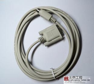 台达plc编程电缆/数据线下载线信捷plc/通讯线dvpaca
