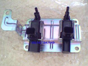 福特福克斯进气支管控制阀 福克斯电磁阀 福克斯废气阀台湾正厂图片