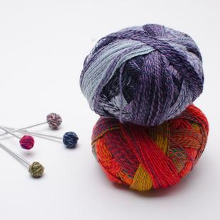 清风的梦想编织进口毛线