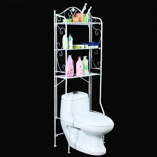 马桶架壁挂卫生间洗衣机架子浴室马桶置物架脸盆架