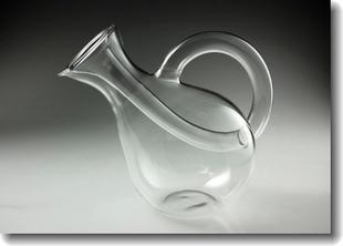 克莱因瓶何以笙箫默玻璃研究四维空间摆设图片