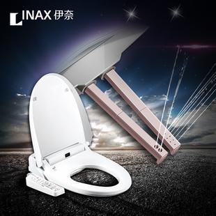 日本进口品牌伊奈智能马桶盖kb22卫洗丽智能坐便器