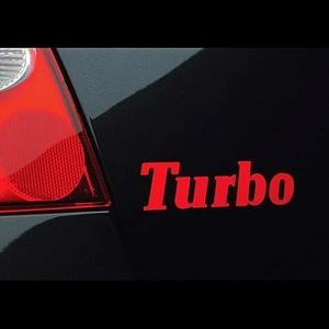 车<strong>turbo</strong>