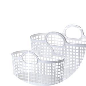 生活.用品like-it手提式臟衣籃衣物收納籃收納筐家用塑料洗衣籃實