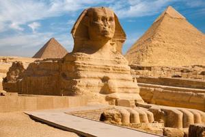 【暑期国庆爆】全国多地出发埃及一地10天品质 跟团游 神秘之旅