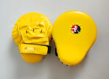 Для взрослых саньшоу (свободный спарринг) рука цель ребенок бокс обучение статьи тхэквондо ступни цель кулак цель обрабатывать дуга цель сын фартук