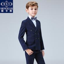 Дети костюм установите мальчиков англия сетки костюм студент пианино производительность одежда в больших детей цветы ребенок платья