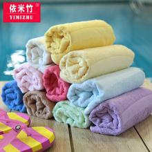 В соответствии с бамбука полотенце бамбук пульпа бамбуковые волокна полотенце уголь абсорбент очистка полотенце для взрослых ребенок ребенок купаться мыть полотенце