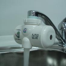 Тайвань вода сила спонтанный электричество озон кран живая кислород водоочиститель превышать кислород сырье становиться устройство фрукты и овощи решение яд пакет почта