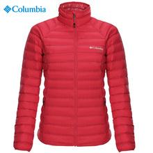 Columbia коломбина шекспир на открытом воздухе женщина титан 800 пушистый горячей печать куртка WR1492