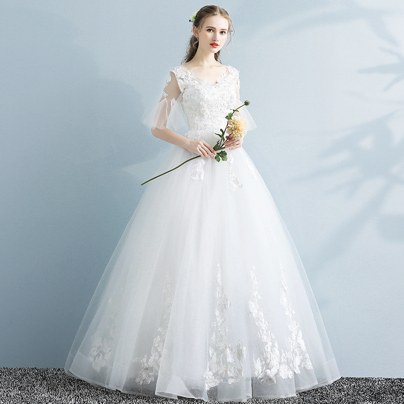 Usd wedding dresses 2017 in the new europe and for Wedding dresses in europe