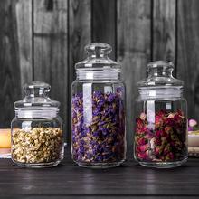 S стекло чай пот чай коробка прозрачный чай бак портативный влагостойкий печать бак стекло бак хранение бак хранение бак