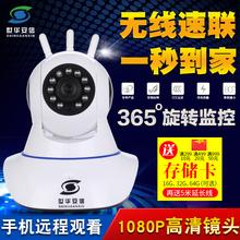 Беспроводной камеры wifi умный сеть hd ночь внимание домой комнатный зонд мобильный телефон удаленный монитор набор оружия