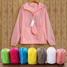 Солнцезащитный одежды женщина 2017 новый летний вентиляция любители рубашка краткое модель длинный рукав одежда защита от ультрафиолетовых лучей отцовство пальто