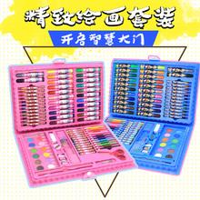 Ребенок акварель установите детский сад 72 живопись щетка ученик 36 цвет цвет карандаш моющиеся безопасность неядовитый
