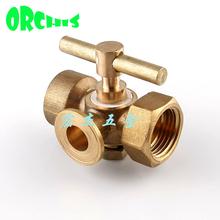 Все медь манометр тройник поворотный пробка клапан горшок печь тест грамм 4 филиал -M20x1.5