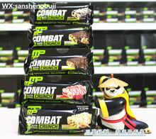 Сша MusclePharm Combat Crunch Bars MP белок палка поколение еда палка энергия палка