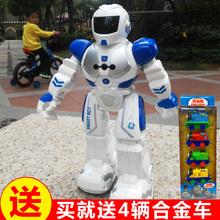 Sunway ваш машины война полиция ребенок дистанционное управление робот игрушка умный зарядка спойте песню головоломка ребенок мальчик игрушка
