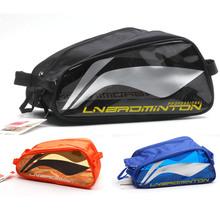 Li ning LINING бадминтон мокрый материал сумки движение спутник поддерживать пакет освежающий сухой чистый мою сумку обувной кошелек