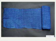 Тринидад простой облако / рука сделать / мешковина спин ткачество тканый ручной работы земля ткань старый ткань объем микшировать бумажная ткань C273