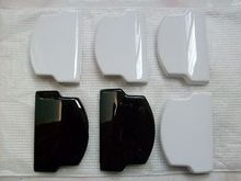 PSP2000 круто крышка может позволять следующий PSP1000 аккумулятор белый черный цвет