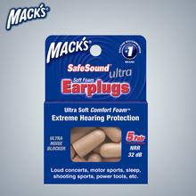 Mack's спальный использование звуконепроницаемый затычка для ушей специальность подавление шума изучение противо шум слух пробка работа использование губка затычка для ушей