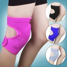 1 Pair Volleyball knee pads thicker sponge sports support kn