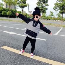 Ребятишки 2017 осень мальчиков куртка закрытый пальто ребенок корейский дикий ветровка пальто волна ребенок пальто