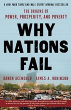 Старый Why Nations Fail: The Origins of Power