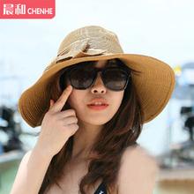 Лето корейский приморский песчаный пляж праздник доля большие навесы солнце крышка бант песчаный пляж крышка ветролом группа затенение крышка