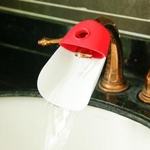 Сша прекрасный лев сокровище кран задержка протяжение устройство ребенок мойте руки ведущий нагреватель воды продлить устройство ребенок ребенок вода ложка руководство аквариум