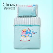 Хлопок детский сад одеяло три образца кровать статьи кровать для младенца комплект хлопок вздремнуть находятся матрас шесть частей содержит ядро