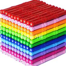 Мудрость богатые музыка магнитная сила палка игрушка масса 120 модель -320 модель 3 красный ребенок головоломка строительные блоки лист магнит бесплатная доставка