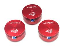 Трясти процветающий фотоэлектрический ASI224MC высокоскоростной USB3.0 цвет камеры хорошо звезда камеры руководство звезда камеры