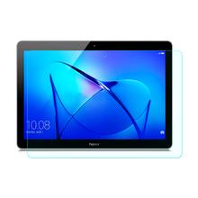 Huawei слава играть квартира 2 упрочненного 9.6 дюймовый AGS-L09 фольга AGS-W09 стекло blu-ray