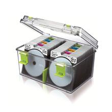 Гонконг карта не cd магазин депозит коробка 220 лист CD коробка большой потенциал CD в коробку коробка полка ящик бесплатная доставка