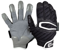 Регби перчатки CUTTERS S90 перчатки линия на перчатки