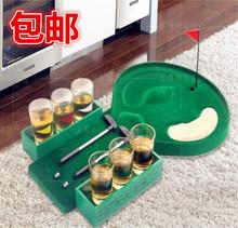 Бар KTV напиток ликер реквизит гольф мяч случайный развлечения игра напиток ликер реквизит бар игрушка помогите интерес