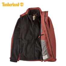 Timberland/ добавлять кипарис дымка мужской новинка зимний осеннний на открытом воздухе три в одном пальто куртка |A1UBH