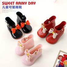 Ребенок младенец ребенок сапоги сапоги вода обувной вода ботинок милый мультики мальчиков и девочек, скольжение дети принцесса моды