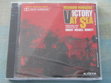 Victory at Sea Richard Rodgers and Robert Russell Bennett