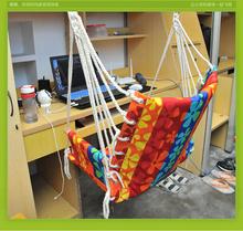 Выгода выгода комната с несколькими кроватями вешать стул сон комната университет сырье комната с несколькими кроватями артефакт гамак комнатный домой ребенок один на открытом воздухе качели