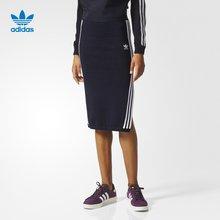 Adidas adidas клевер женщина юбка легенда синяя чернила BR4428
