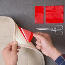 Домой домой не оставляйте отметина прозрачный клей мощный бесшовный лента ковер мат фиксированный наклейки скольжение паста