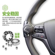 Корея автомобиль рулевое колесо мощность мяч мощность устройство подшипник стиль рулевое управление устройство универсальный многофункциональный поворот изгиб помощь устройство