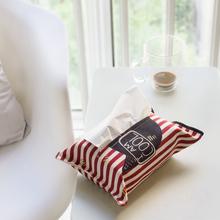 Милый бумажные полотенца крышка ткань мультики льняная ткань ванная комната насосные крышка гостиная домой творческий нордический бумажные полотенца джейн сумка примерно