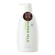 Иморт из японии шампунь капитал сырье зал выгода прибыль мягкий чистый зеленый ароматический шампунь 600ml