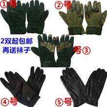 Подлинный 07A в перчатки на открытом воздухе холодный камуфляж перчатки 07/03 в перчатки осень и зима верховая езда перчатки обучение перчатки