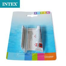 INTEX59632 ремонт клей надувной судно служба клей ремонт лист ремонт ремонт инструмент