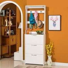Новый самосвал краски обувной с висящими вешалка легко сборка ворота зал простой современный краски обувной кухня 17cm